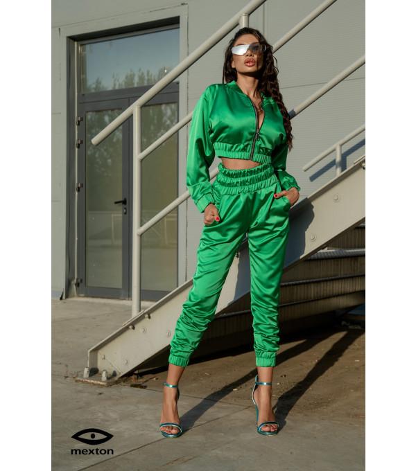 Compleu verde Mexton MEXCS8776Y