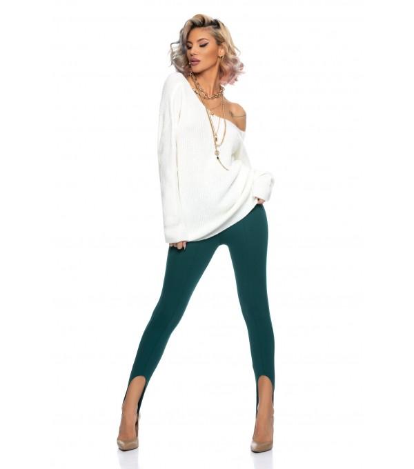 Colanti verde marca BBY-PL18v