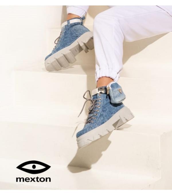 Ghete blug Mexton MEXGHEV199X