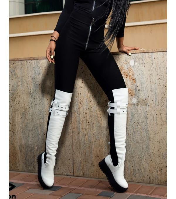 Pantaloni negri fermoar Mexton Mexpl8271v