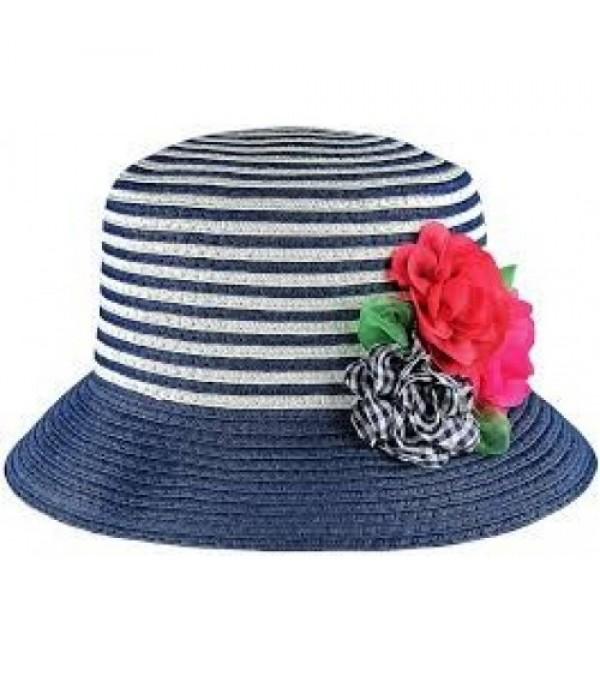 Palarie albastru-roz fete Mayoral My-pal302a