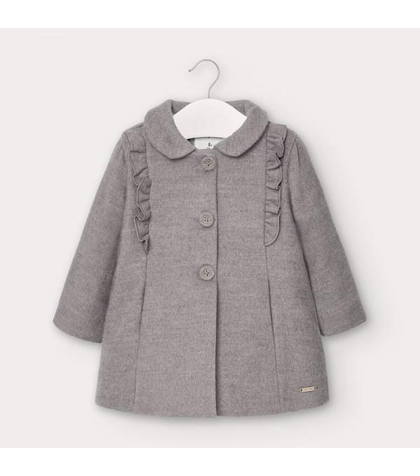 Palton volanase bebe fetita 02406 MY-G107Y
