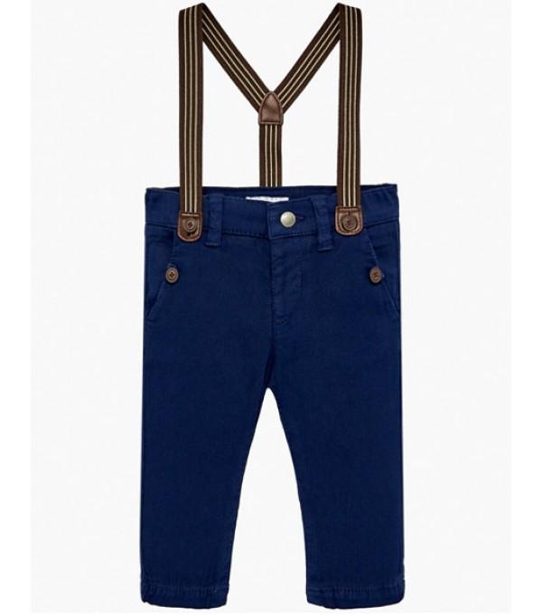 Pantaloni baiat indigo Mayoral 1524 MY-PL205A
