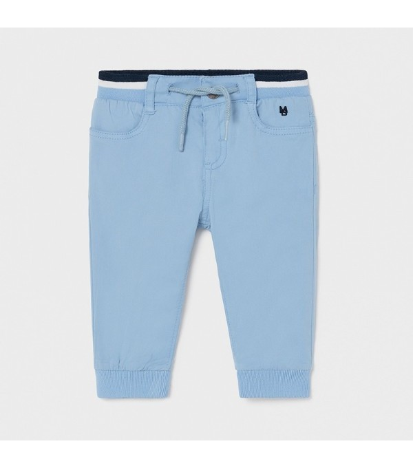Pantaloni bebe baiat Mayoral 01587 MY-PL06X
