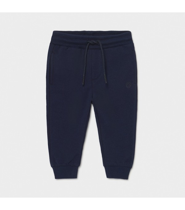Pantaloni bleumarin baiat Mayoral My-pl04x