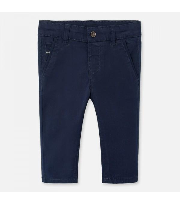 Pantaloni bluemarin baietei Mayoral 00522 MY-PL03P