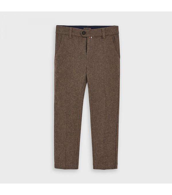 Pantaloni drepti baiat 4526 MY-PL103Y