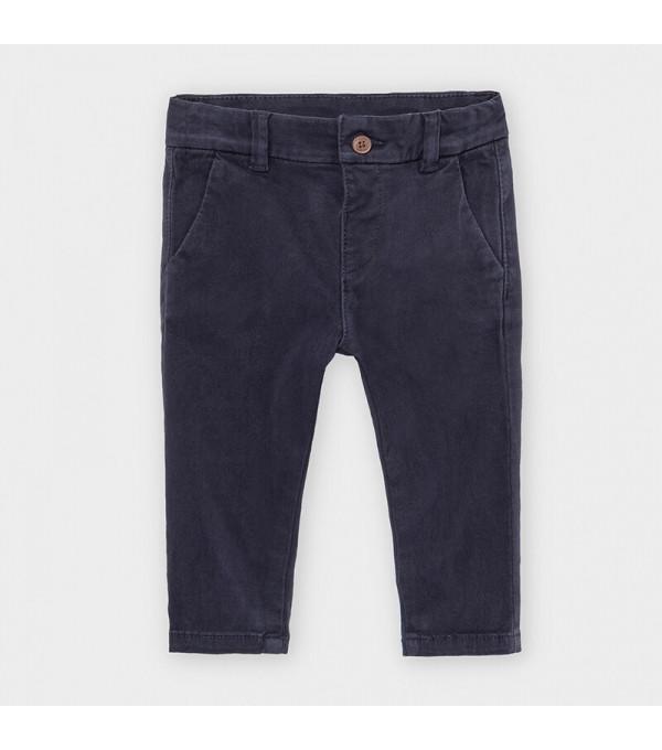 Pantaloni lungi chino basic bebe baiat 521 MY-PL105Y