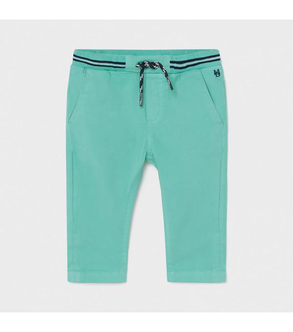 Pantaloni lungi sarga bebe baiat 1585 MY-PL11X