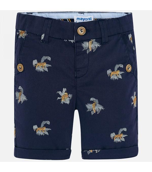 Pantaloni scurti baieti Mayoral MY-PS08P