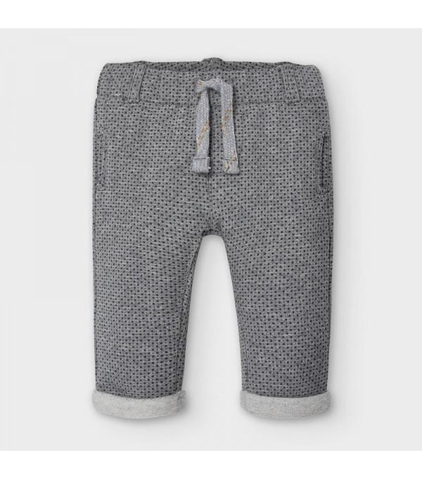 Pantaloni gri 2564 Mayoral MY-PL06V