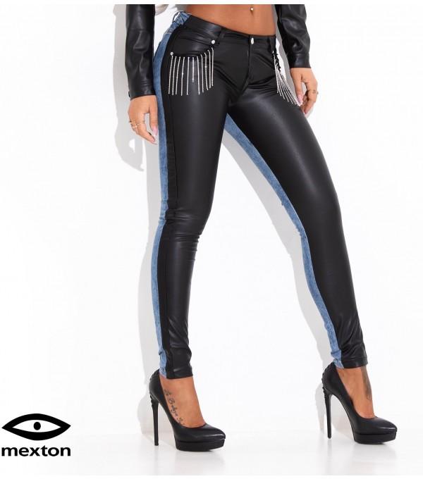 Pantaloni marca Mexton MEXPL7974Y