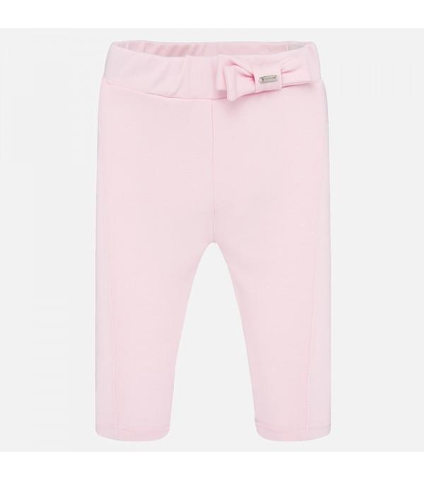 Pantaloni lungi roze fetita Mayoral MY-PL08P