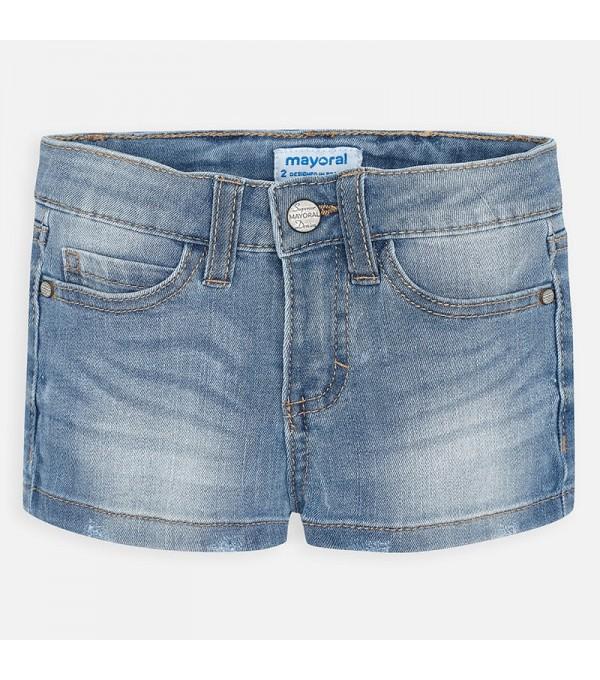 Pantaloni scurți fete Mayoral MY-PS04P