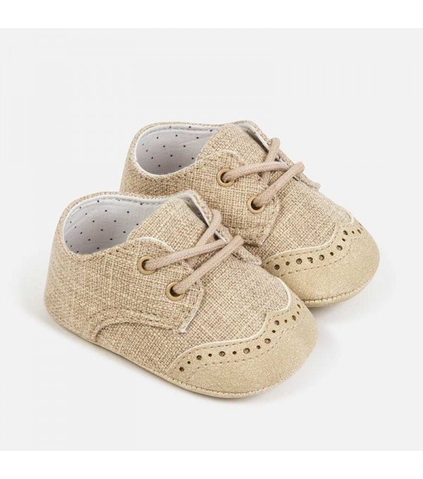 Pantofi bebe Mayoral 9274 MY-PANTF02P