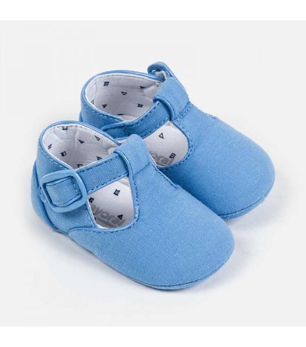 Pantofi blue baietei Mayoral MY-PANTF04P