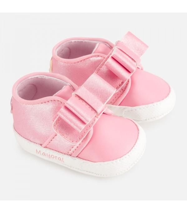 Pantofi roz Mayoral MY-TEN02P