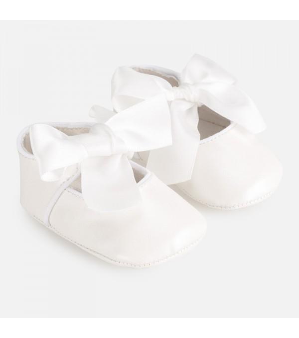 Pantofi nou-nascuti fetite Mayoral MY-PANTF05P