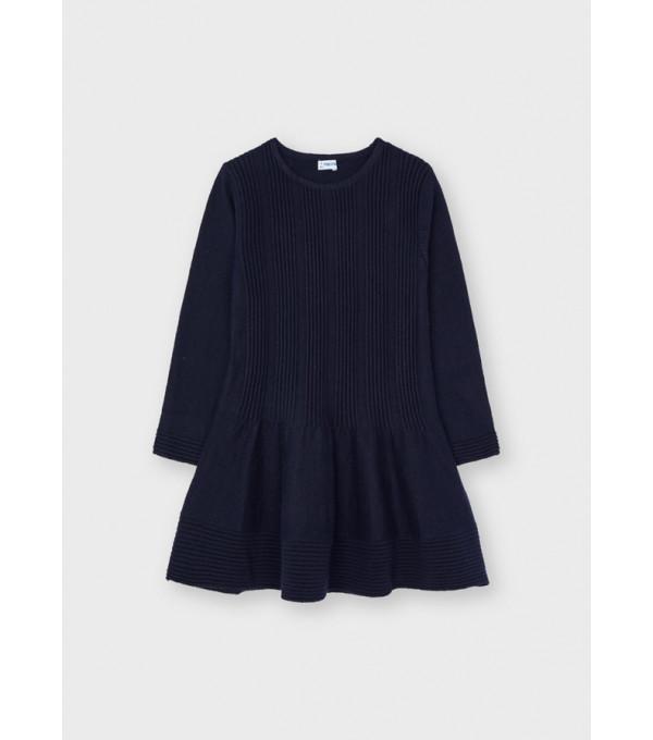 Rochie tricot fata 4925 MY-R42Y