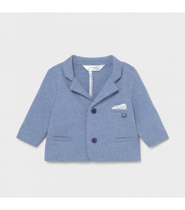 Sacou bleu marca Mayoral 01478 MY-SC01X