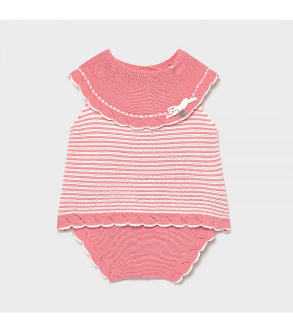 Set tricot Ecofriends new born fata 1298 MY-COS01X