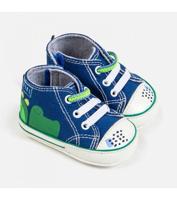 Pantofi sport de bebe baiat nou-nascut Mayoral MY-TEN01P